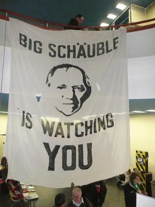 25C3 Schäuble