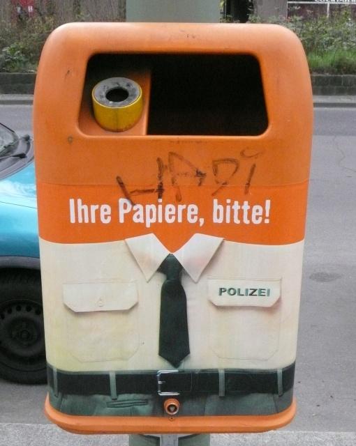 Berlin Polizei