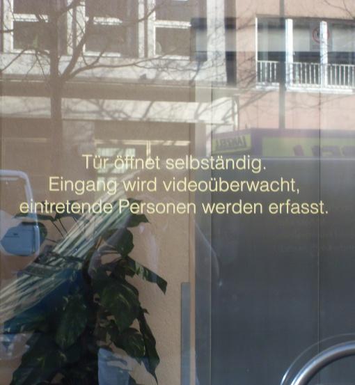 Berlin überwacht