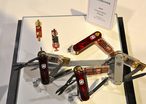 Victorinox USB Stick